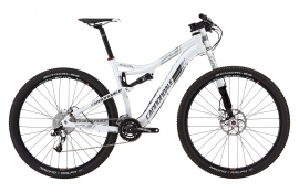 Cannondale Scalpel 29er 3 (2013)