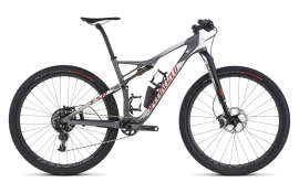 Specialized Epic Pro Carbon 29 World Cup (2016)