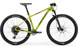 Merida Big.Nine NX-Edition (2019)