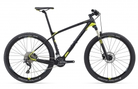 Giant XTC Advanced 27.5 3 (2016)