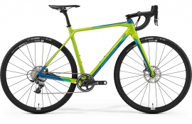 Merida Mission CX 8000 (2019)