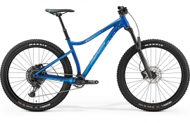 Merida Big.Trail 600 (2019)