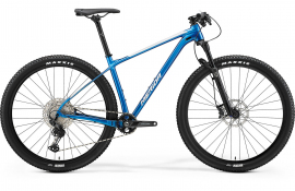 Merida Big.Nine 600 (2021)