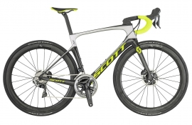 Scott Foil RC Disc (2019)