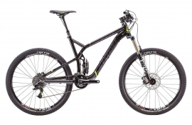 Cannondale Trigger 3 (2015)
