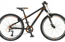 KTM Wild Speed 24 Light (2015)