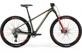 Merida Big.Trail 600 (2021)