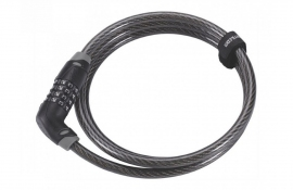 BBB QuickCode Coil Cable 8мм x 1200мм