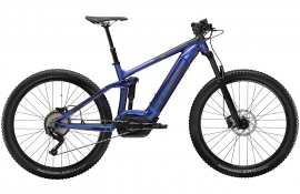 Trek Powerfly FS 5 G2 (2020)