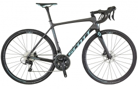 Scott Contessa Addict 25 Disc (2018)